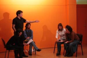 Teavide – Teatro en Vías de Desarrollo