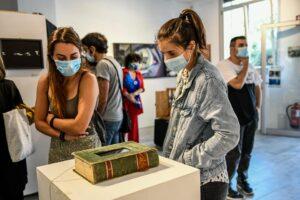 ARTgia Sorgune & Aretoa